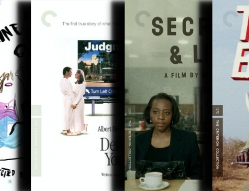 The Criterion Collection Announces March 2021 Releases