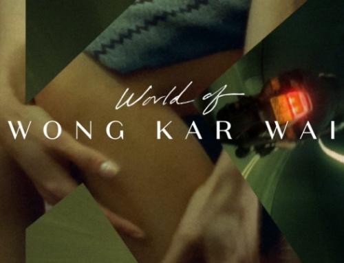 Criterion Announces World of Wong Kar Wai Box Set