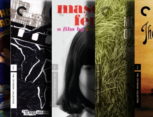 The Criterion Collection Announces April 2021 Releases