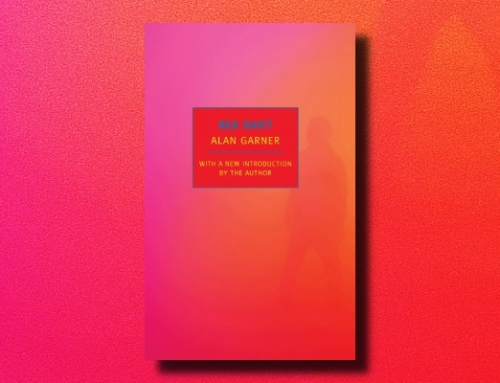 Alan Garner: Red Shift
