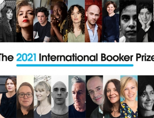 2021 International Booker Prize Shortlist