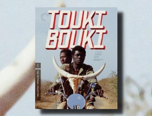 Djibril Diop Mambéty: Touki bouki