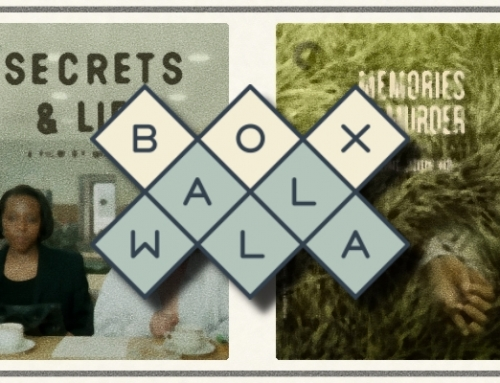 Giveaway! A Film Box from Boxwalla