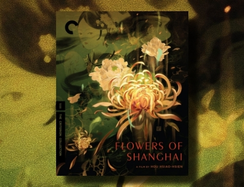 Hou Hsiao-hsien: Flowers of Shanghai
