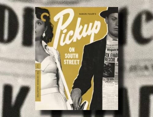 Samuel Fuller: Pickup on South Street