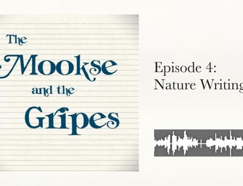 Nature Writing — Episode 4