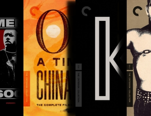 The Criterion Collection Announces November 2021 Releases