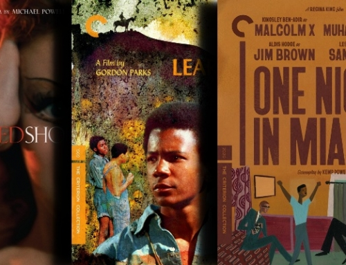 The Criterion Collection Announces December 2021 Releases