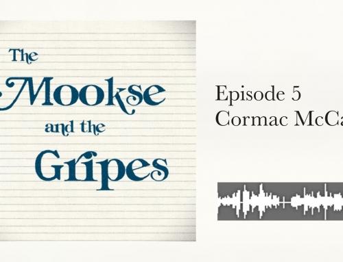 Cormac McCarthy — Episode 5