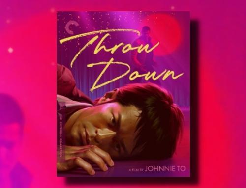 Johnnie To: Throw Down